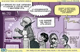 ABUELAS ESCLAVAS