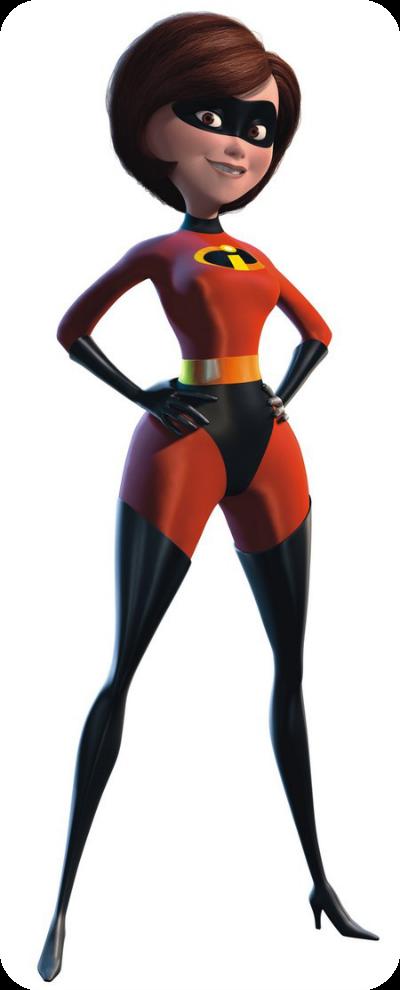 Mrs_Incredible-body-shape-superhero-pear