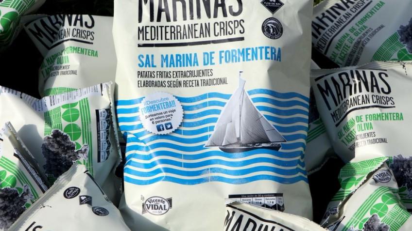patatas marinas