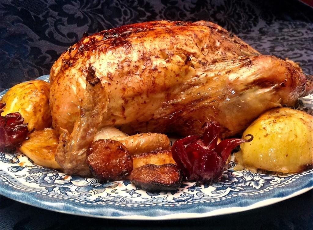 pollo navidad 1
