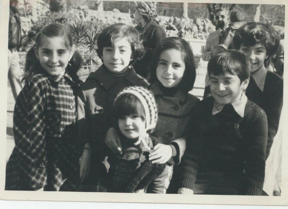 primos años 70