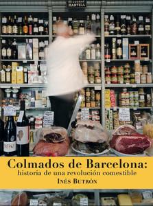 Portada de Colmados de Barcelona 2