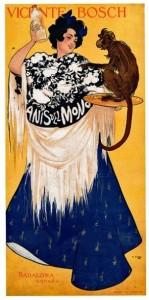 cartelesmodernistas-20 anis del mono