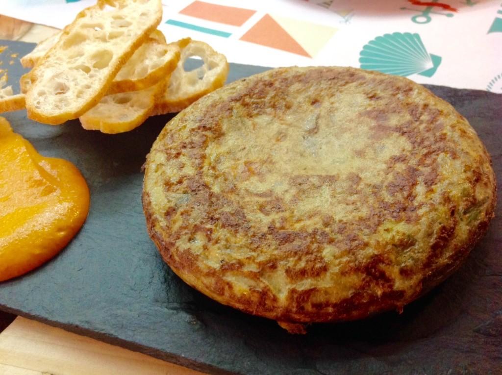 nou ramonet tortilla