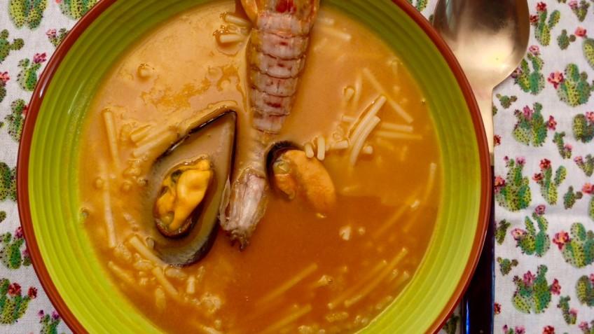 sopa galereas 3