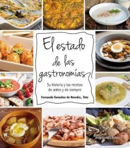 cubierta el estado de las gastronomias