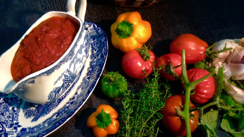tomate bien
