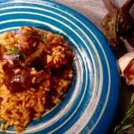 arroz almagro