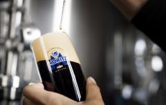 Cerveza negra Moritz