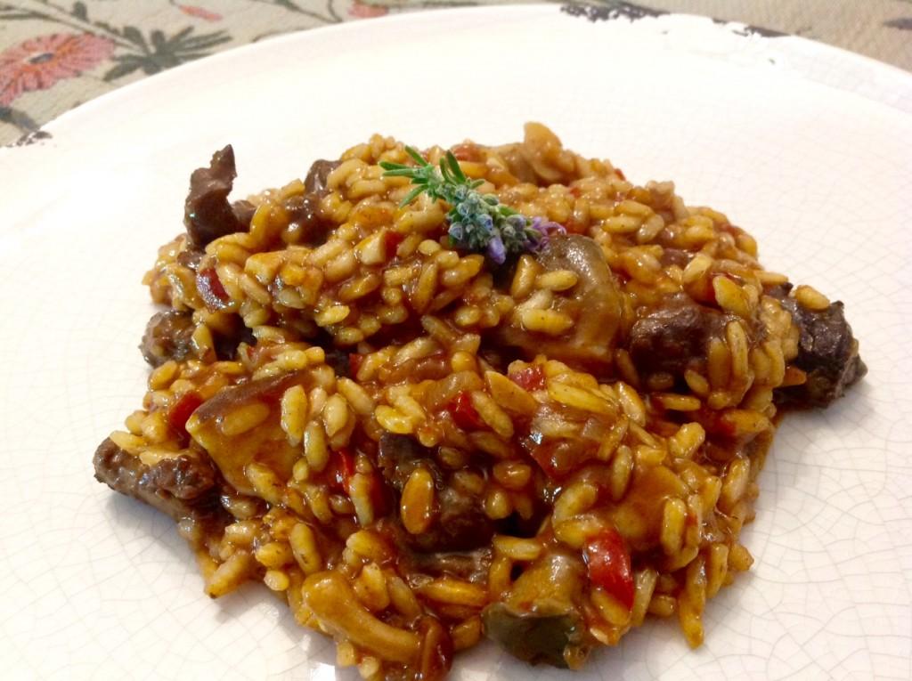 arroz de cabra 1