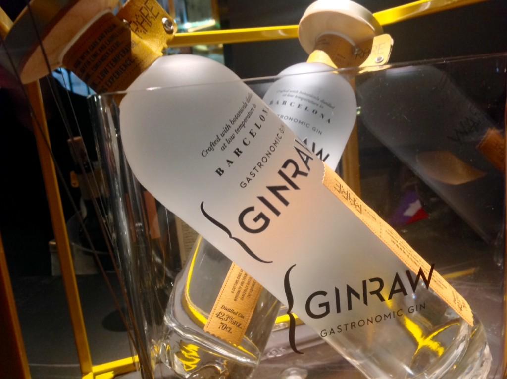 Ginraw 1