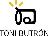 Logo Toni Butrón Fotógrafo