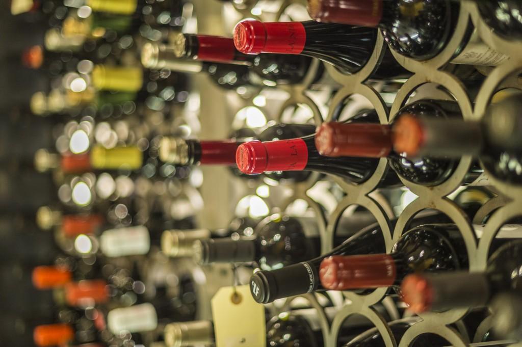 la taverna clinic vinos
