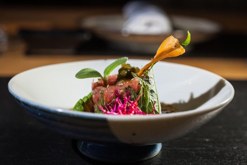 tartar de toro sibuhi