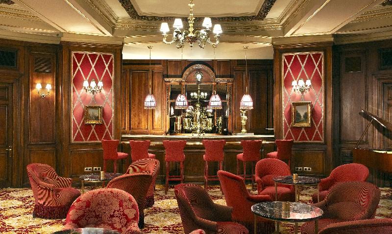 Hotel El Palace Barcelona Bluesman Cocktail Bar (5)
