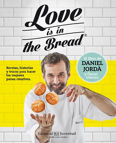 Love is in the bread