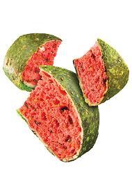 pan de sandia