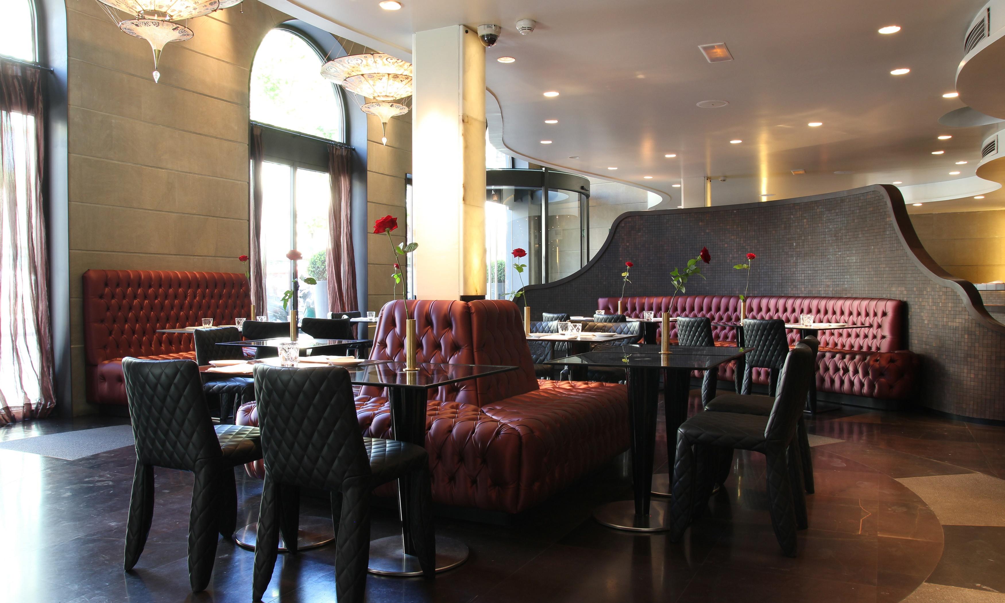 Propuestas para un san valent n rom ntico y gastron mico for Derby hotels collection