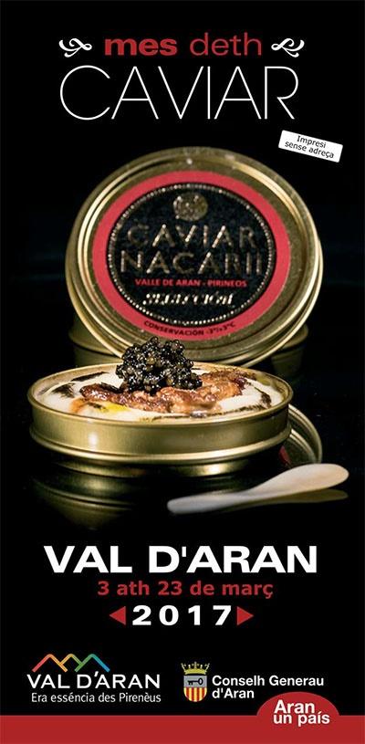 llibret setmana del caviar 2017.FH11
