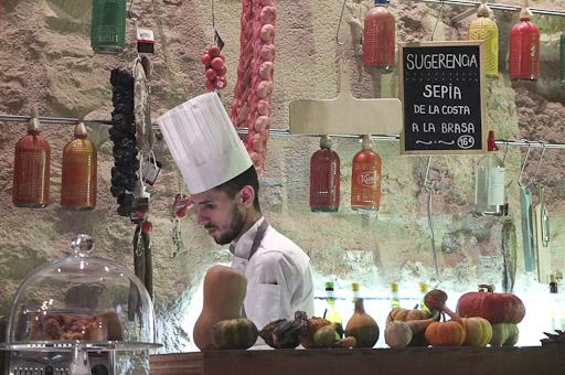 cocinero-barra-leBouchon