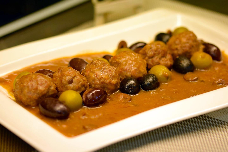 Ideas para cocinar con olivas: las recetas de Olives Francesc ...