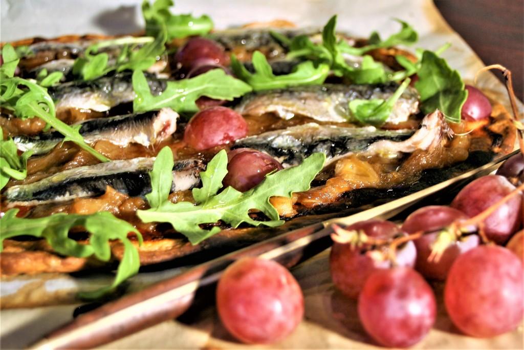 cocca de sardinas 3 bien