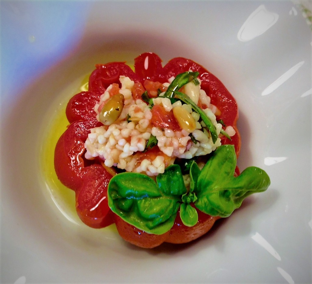 tomate bulgur 2
