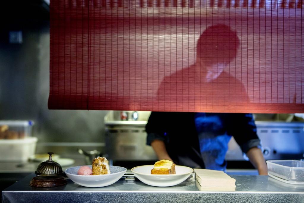 Chef PEPAPLA Los mejores Postres de Barcelona Eixample