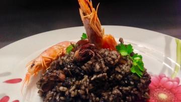 arroz negro bien