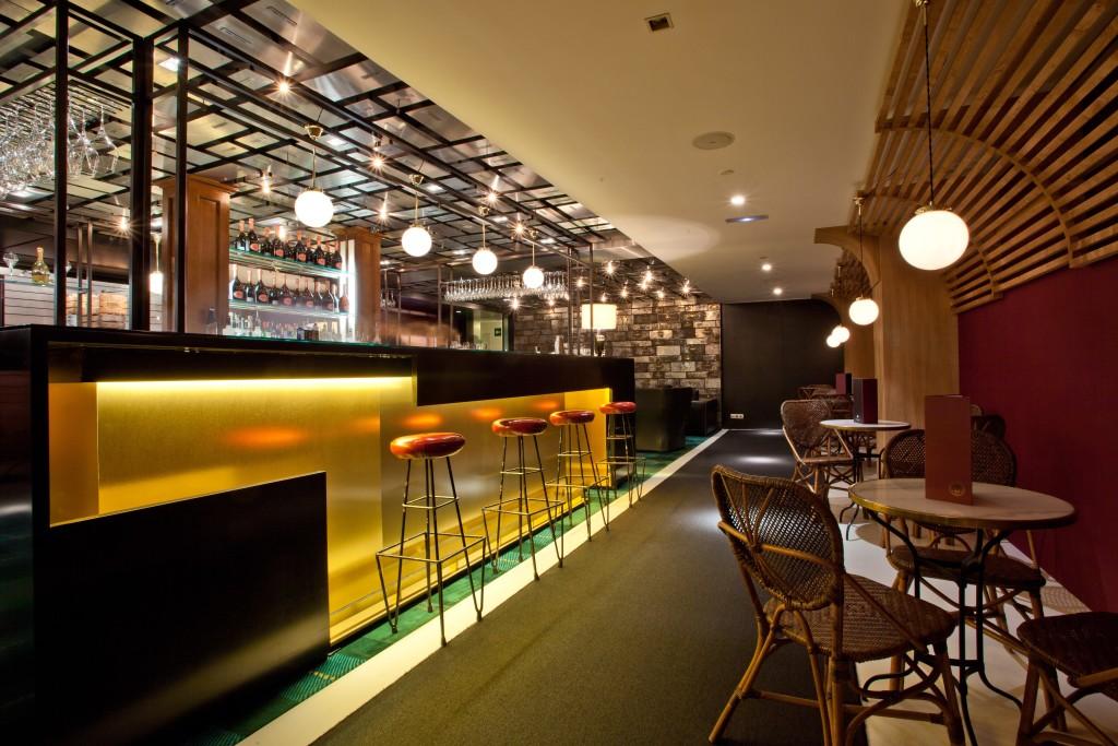 Bar Boulud Barcelona 2