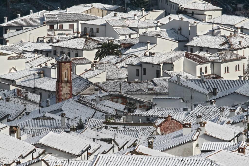 Grazalema Cádiz