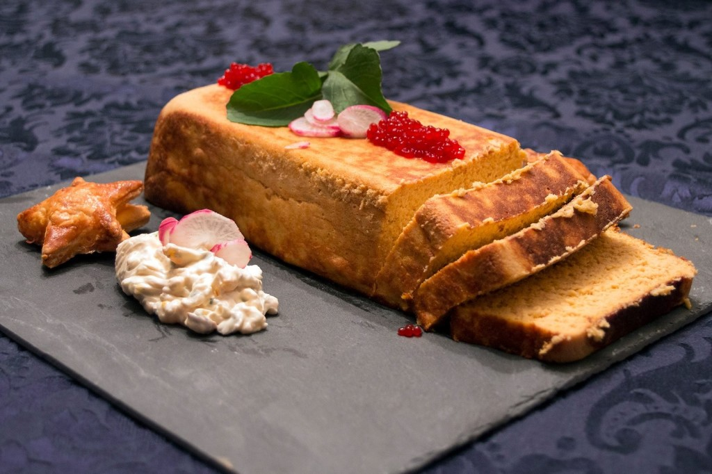 pastel de salmón 1