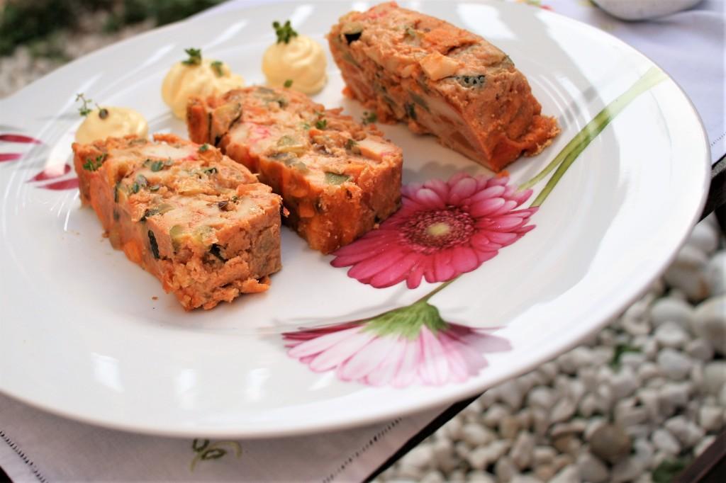 pastel de verduras y surimi5