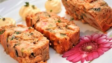 pastel de verduras y surimi6