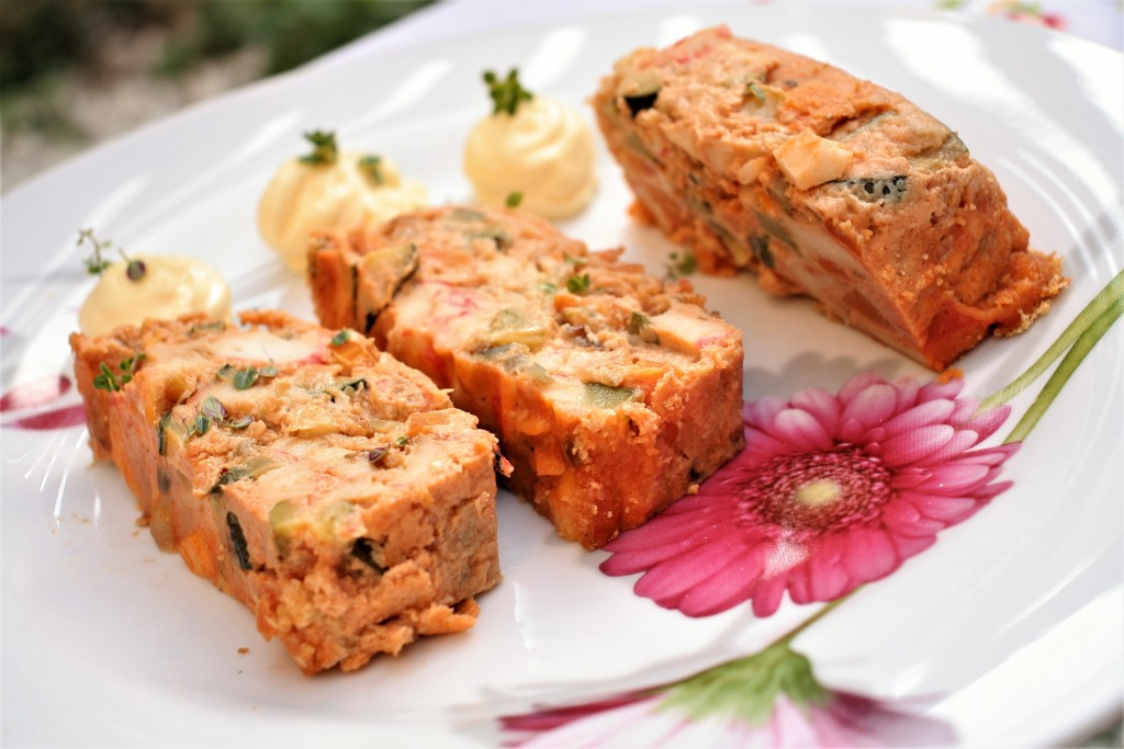 pastel de verduras y surimi7
