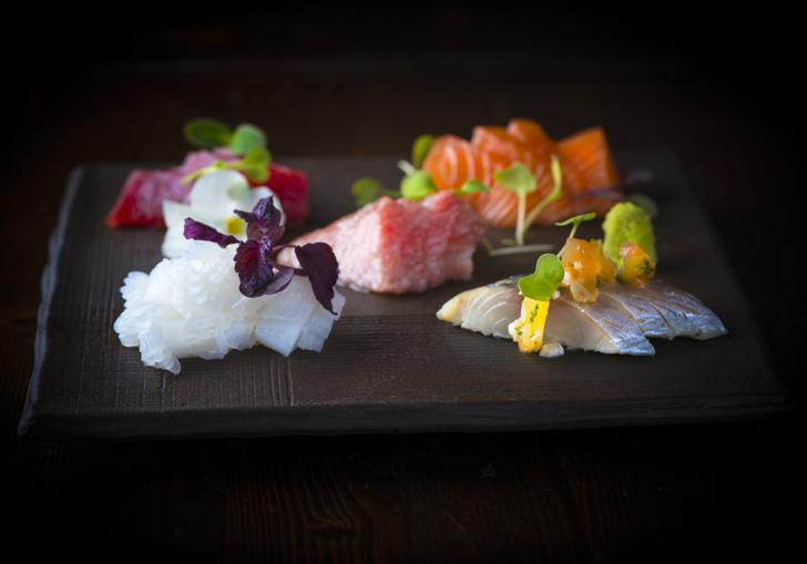 sashimi variado b Fukamura
