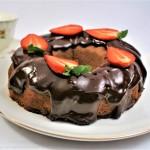 tarta de almendras bien