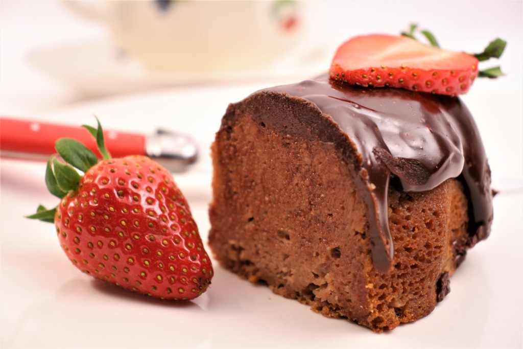 tarta de almendras genial