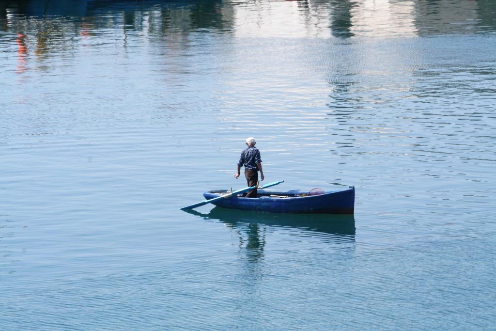 Ametlla pescador