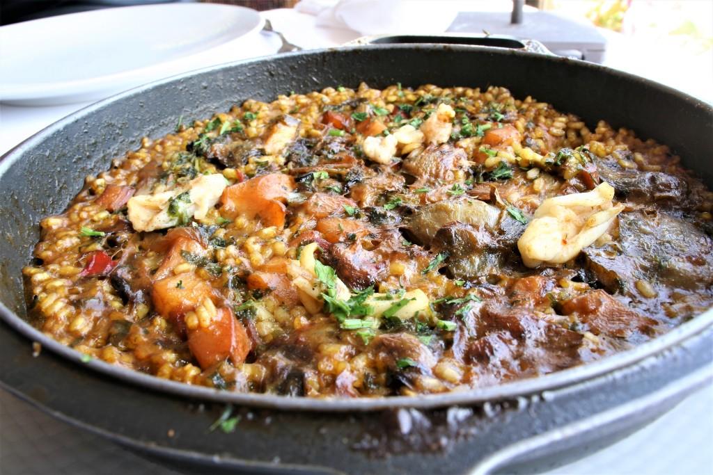 hostal arroz