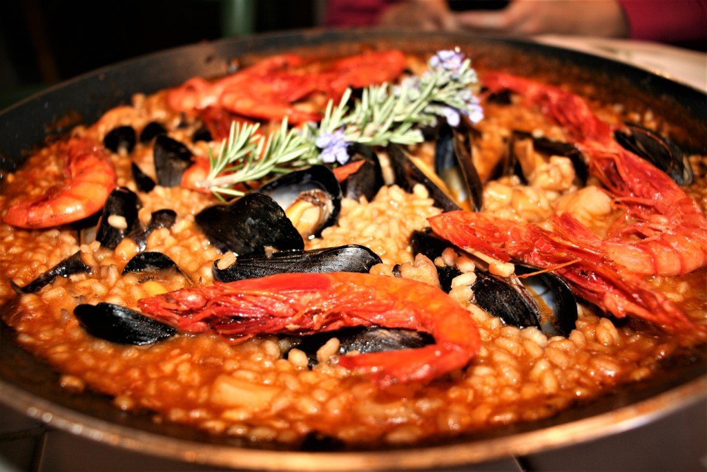 arroz, sepia, mejillones1
