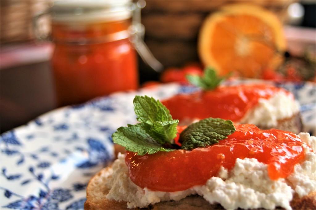 mermelada de tomate 1