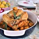 pollo con ciruelas portada