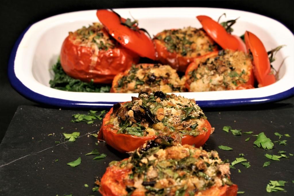 tomates provenzal perfecto