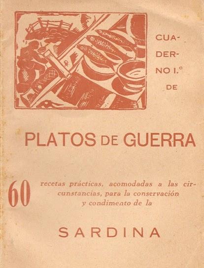 Guardiola Platos de Guerra