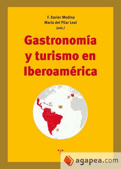 Gastronomía y Turismo Trea