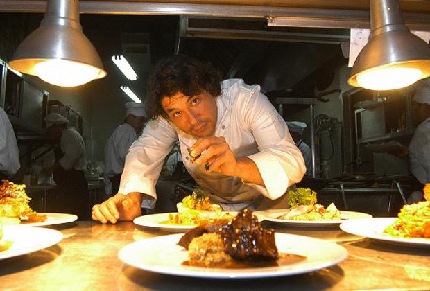 gastronomía Y turismo
