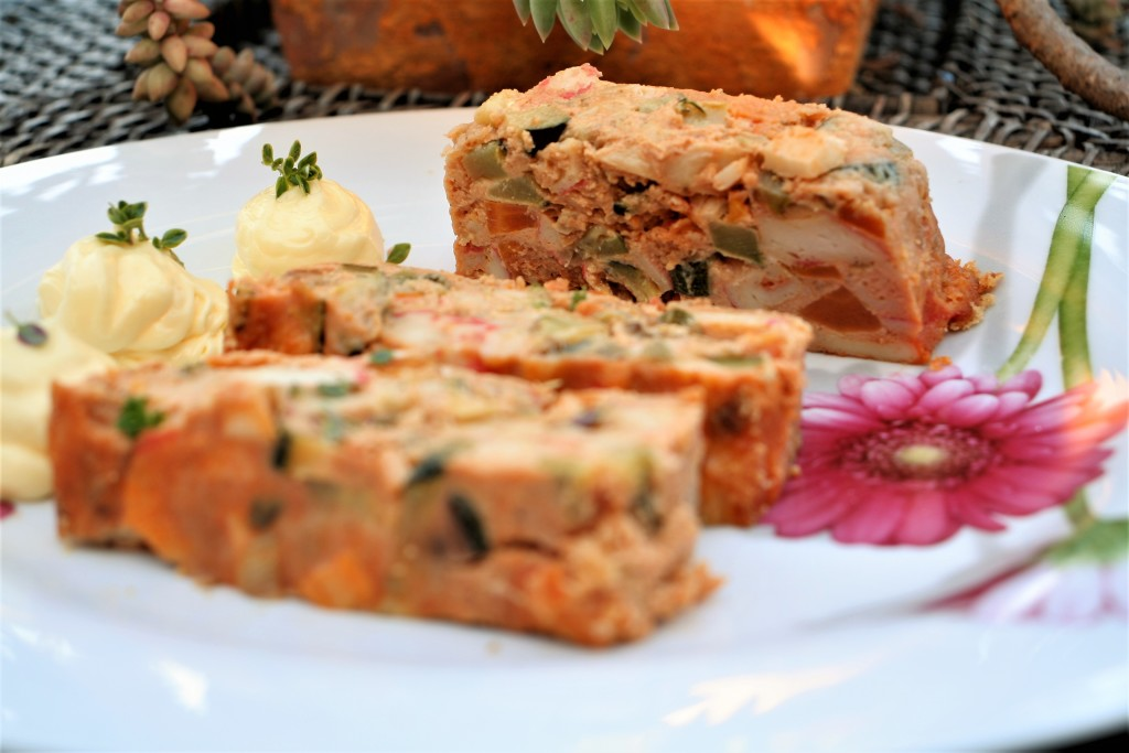 pastel de verduras y surimi9
