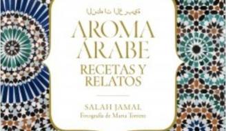 Portada aroma árabe