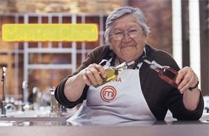abuela chef